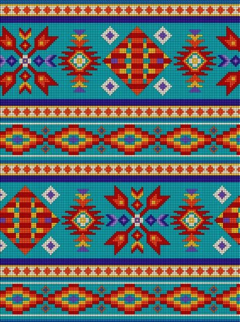 navajo pattern wallpaper 17 best images about tribal pattern native american