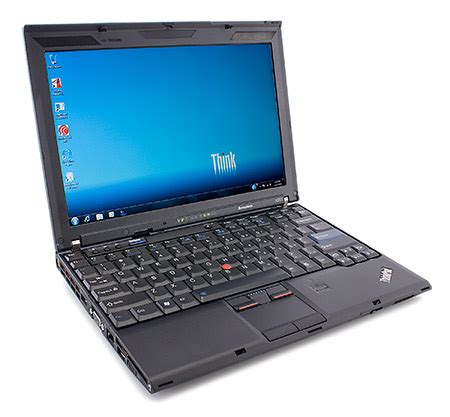 Lenovo X201 Lenovo Thinkpad X201 Notebookcheck Net External Reviews