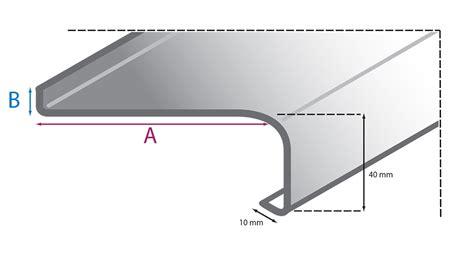 aluminium fensterbänke außen fein fensterb 228 nke aluminium galerie die k 252 chenideen