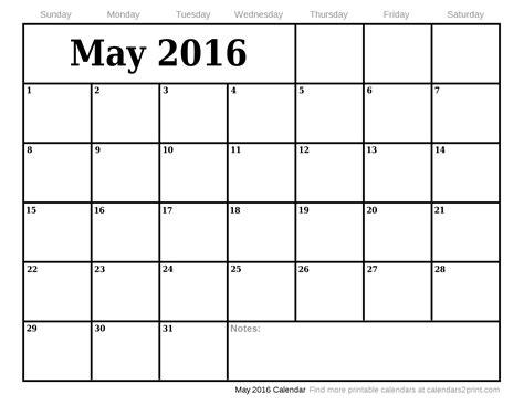 2 Month Printable Calendar 2015
