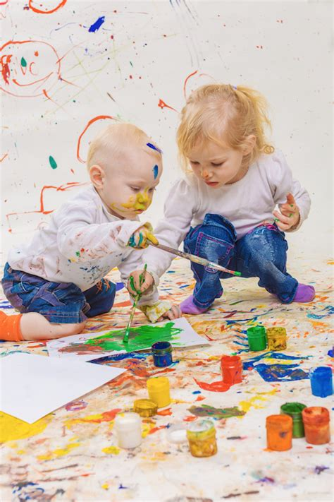 painting toddlers free painting with toddlers the benefits of painting