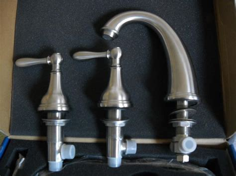 Eclipse Faucet by Faucets Eclipse Stainless Steel Salvex