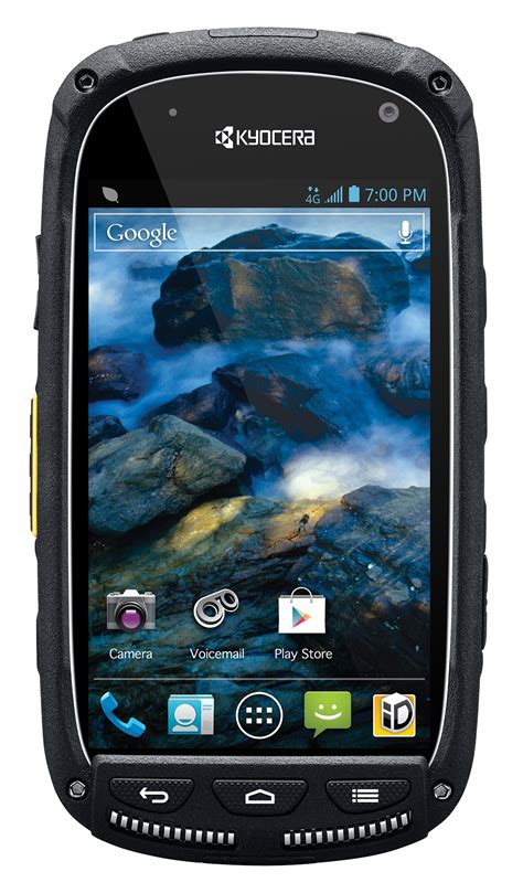 kyocera rugged kyocera torque rugged 4g lte android smart phone sprint condition used cell phones