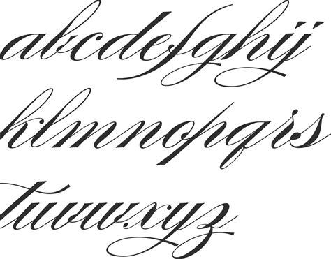 Burgues Script Tattoo Font Generator | burgues script generator burgues script images frompo
