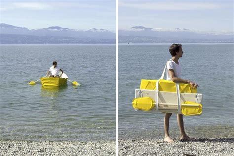 foldable boat kit เร อพ บได สำหร บพกพาต ดต วไปได ท กท