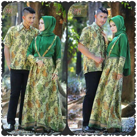 Kemeja Casual Cavali kayana kirana green baju muslim gamis modern
