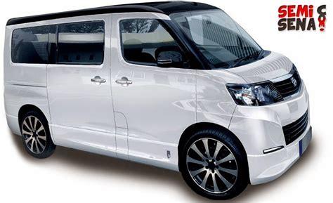 Sparepart Daihatsu Luxio specifications and price daihatsu luxio