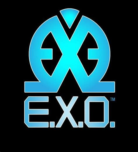 exo graphic  youneek studios