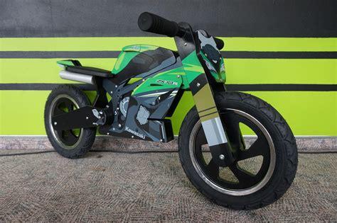 Motorrad Fahrschule Rothrist by Kawasaki Spezial Kiddy Moto Zx 10r Superbike Replica