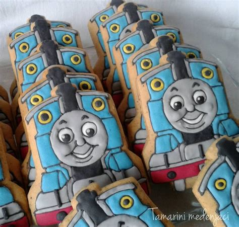 thomas friends cookie connection