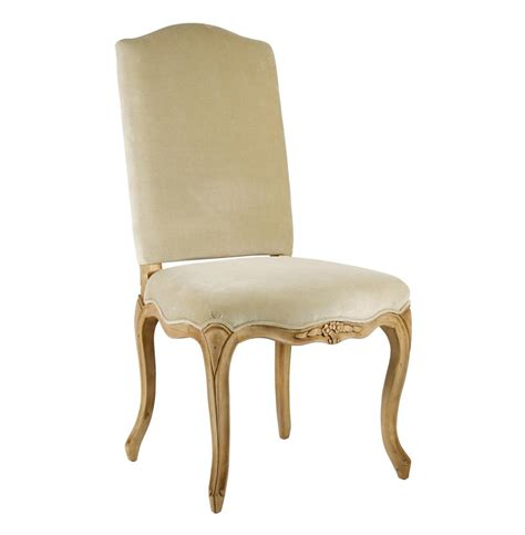 Light Gold Taupe Velvet French Country Style Cathy Dining Gold Dining Room Chairs