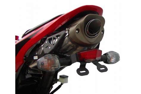Modification Cbr 600rr by New Modification Honda Cbr600rr