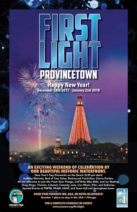 provincetown pbg year calendar jon goode