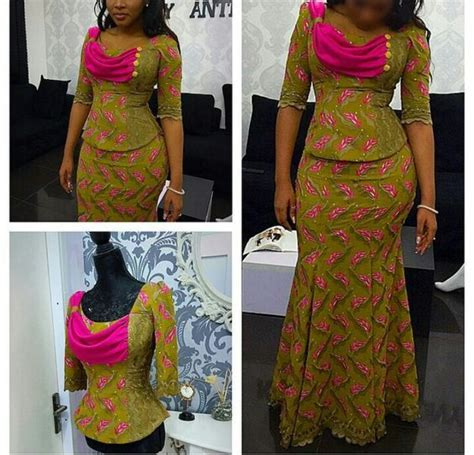 photo of nigeria lace skirt and blouse 17 best images about beautiful ankara style on pinterest