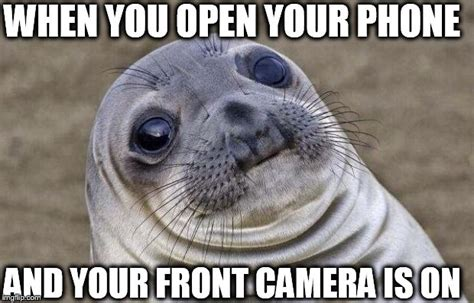 Camera Meme - front camera memes image memes at relatably com