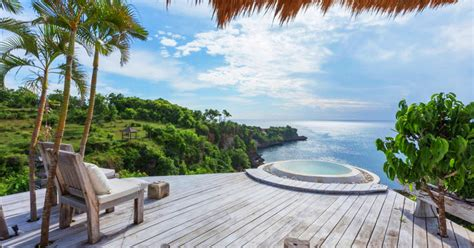 Airbnb Rupiah Indonesia | 8 airbnb bali villas with gorgeous infinity pools for