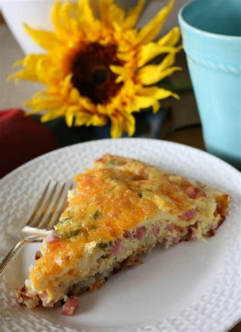 best ham best ham cheese breakfast casserole