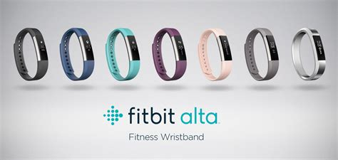 Fitbit Alta : Avis, prix et caractéristiques du bracelet