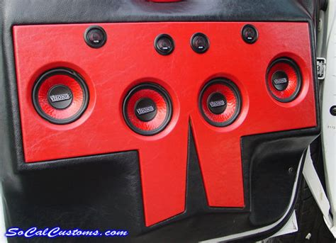Speaker Visonik 6 5 622 Coax visonik
