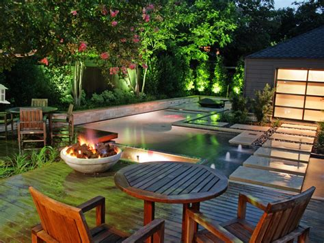 Patio And Backyard Designs 10 Beautiful Backyard Designs Outdoor Spaces Patio Ideas Decks Gardens Hgtv