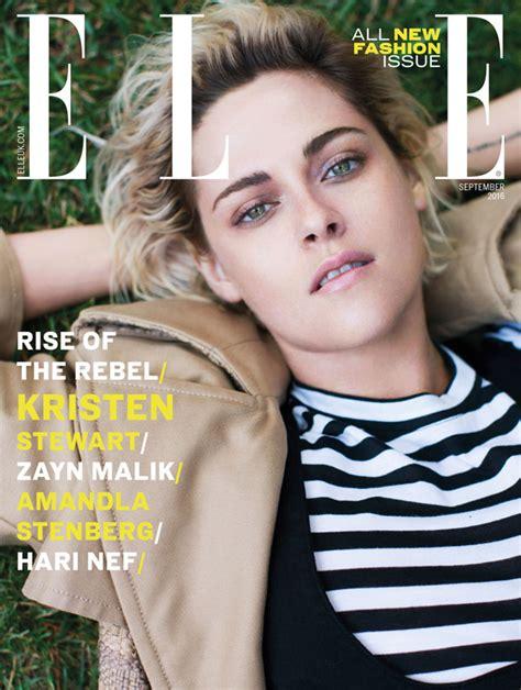 Is Elles September 2008 Cover by Uk September 2016 Rise Of The Rebel Covers
