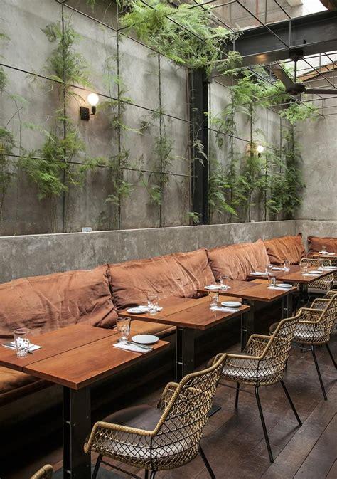 best small restaurant design restaurante arturito galeria da arquitetura restaurant bar restaurants cafes