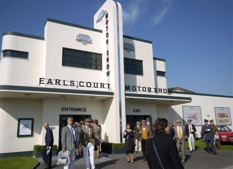 earls court motor show 0750965274 goodwood revival right around the corner
