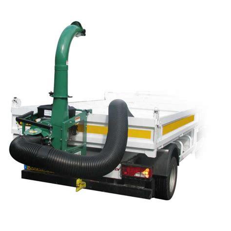 Location Aspirateur de feuilles mobile essence 5 100 m3/h Espaces verts, création, entretien