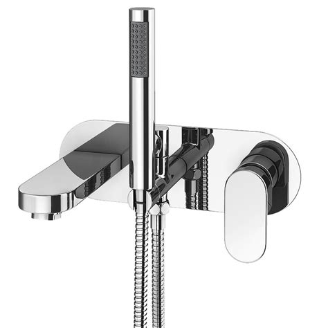bath tap and shower mixers elite wall mounted bath shower mixer tap shower kit