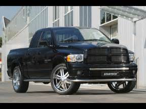 dodge ram car automobile