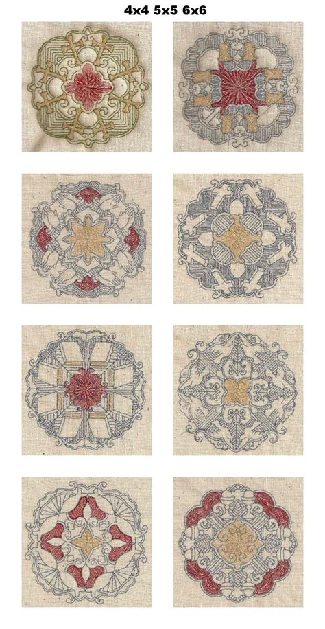 Design Embroidery Machine Religious 171 Embroidery Origami Religious Designs