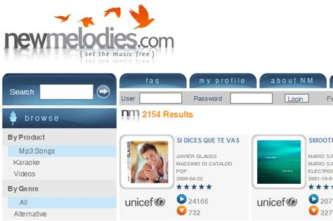Find Free Site The Top 3 To Find Free Mp3 Downloads For