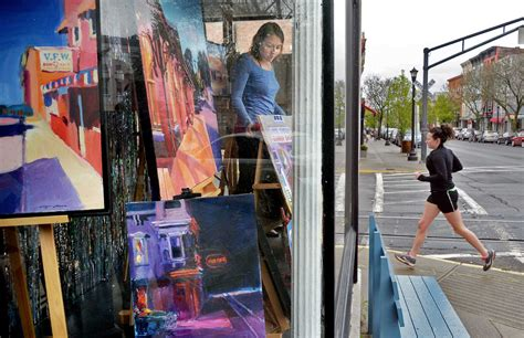 Columbia Mba Concentrations by Columbia County Has Highest Concentration Of Artists