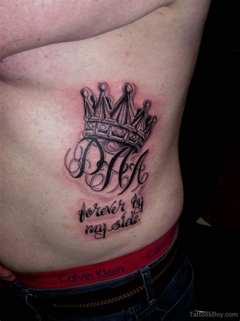 tattoo corona crown tattoos designs pictures