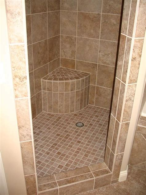 Bathroom Seats For Showers Pinterest