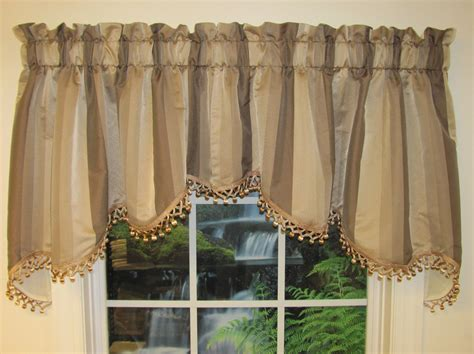 brown swag curtains brown swag window curtains curtain menzilperde net