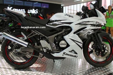 Gear Depan Sinnob 150 Rr new kawasaki 150 rr special edition