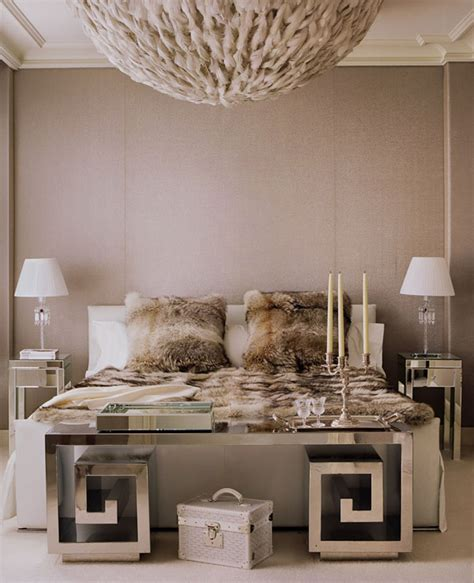 Glamorous Bedroom Inspiration Two Lovely Things Colour Inspiration Shades Of Grey