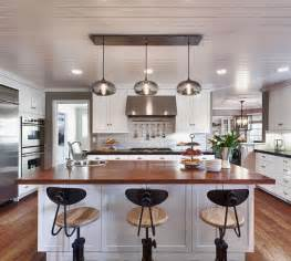 marvelous Glass Pendant Lighting For Kitchen Islands #1: Gray-Glass-Pendant-Kitchen-Island-Lighting-with-Canopy?$Blog%20Image$