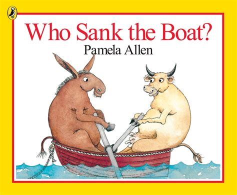 who sank the boat class 4ek