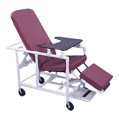 geri chair recliner healthline geri chair recliner with five positions