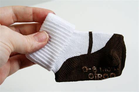 better diy shoe socks tutorial