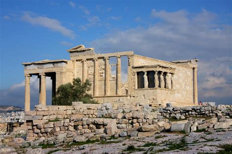 athena s athena s temple photograph by philip neelamegam