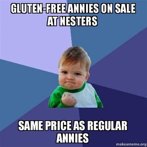 Gluten Free Meme - welcome to memespp com