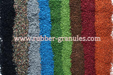 erba sintetica rubber granules granulated rubber powder rubber sbr rubber epdm rubber