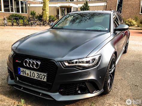Audi Rs6 C7 by Audi Rs6 Avant C7 31 Mars 2013 Autogespot