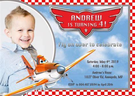 disney planes birthday invitations printable disney planes birthday invitation digital file disney planes for more birthday