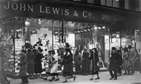 john lewis curtain department luxury fashion branding trend culture research