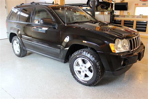 jeep laredo 2006 jeep grand laredo biscayne auto sales