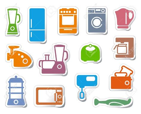 appliance clipart clipground
